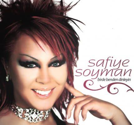 Safiye SOYMAN