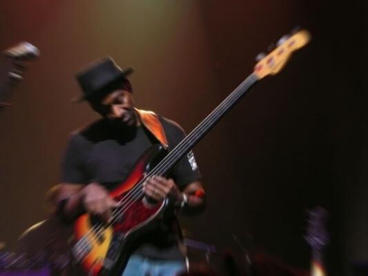 Jazz Bass'a Dair