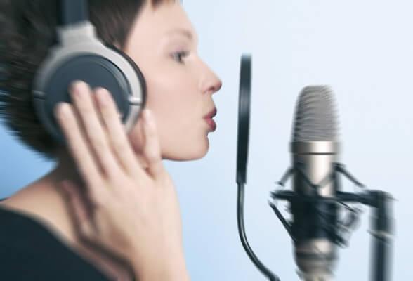 Vokal Kaydı