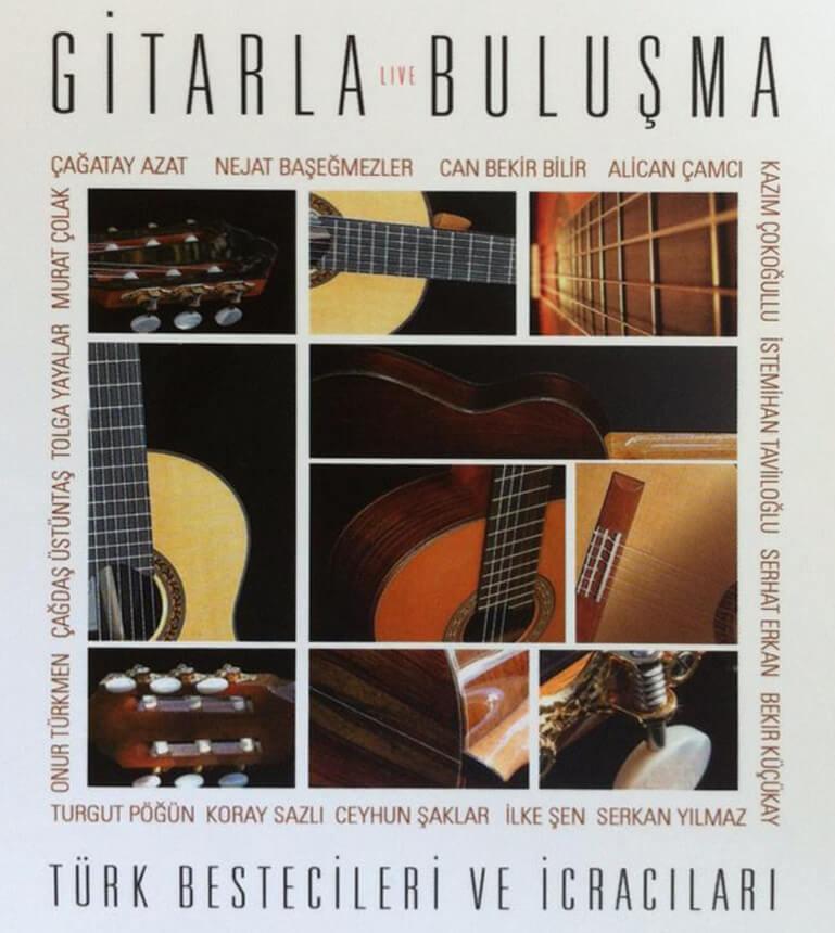 Gitarla Buluşma