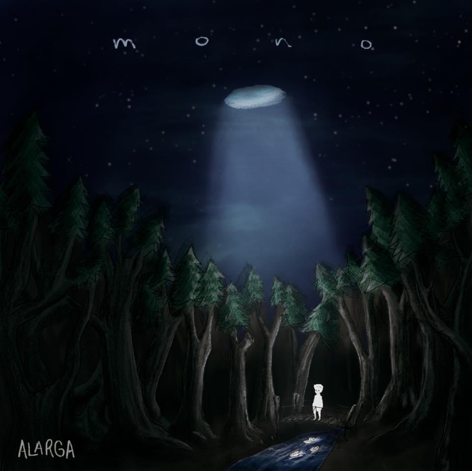 Alarga – MONO