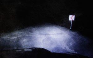 "Batur Münevver ""Red On The Road I-II """